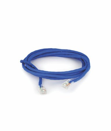 Patch Cord 1,5m Cat. 5e Azul - Sohoplus