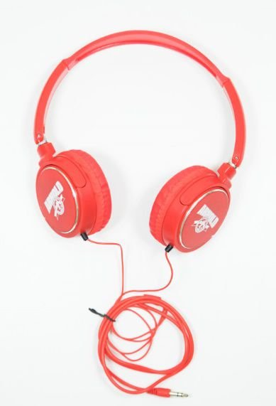Headphone Oficial - 2 Cores