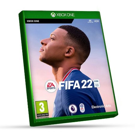 FIFA 22 Standard Edition Xbox One