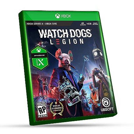Watch Dogs: Legion - XBOX ONE
