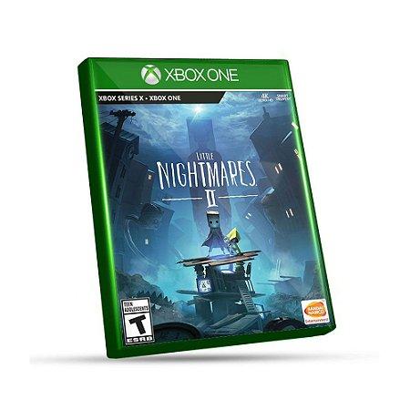 Little Nightmares II- Xbox One