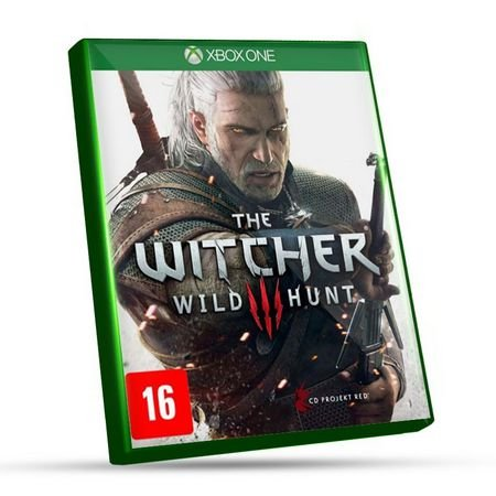THE WITCHER 3 - XBOX ONE