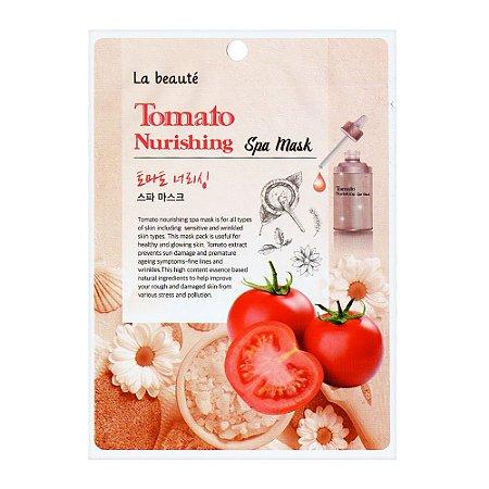 Máscara de tomate - La beauté Tomato Nourishing