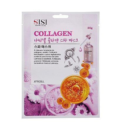 Máscara de Colageno - SISI Collagen