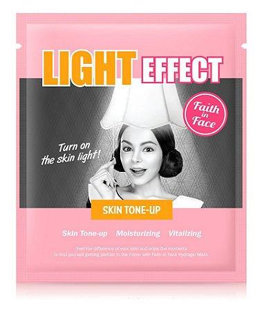 Máscara de Hidrogel - Faith in face Light Effect