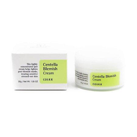 CREME HIDRATANTE - CENTELLA BLEMISH CREAM 30g - COSRX