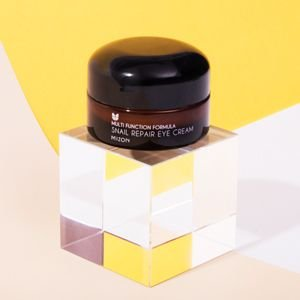CREME HIDRATANTE PARA OS OLHOS - SNAIL REPAIR EYE CREAM 25ml - MIZON