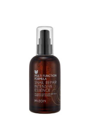 ESSÊNCIA FACIAL - SNAIL REPAIR INTENSIVE ESSENCE 100ml - MIZON
