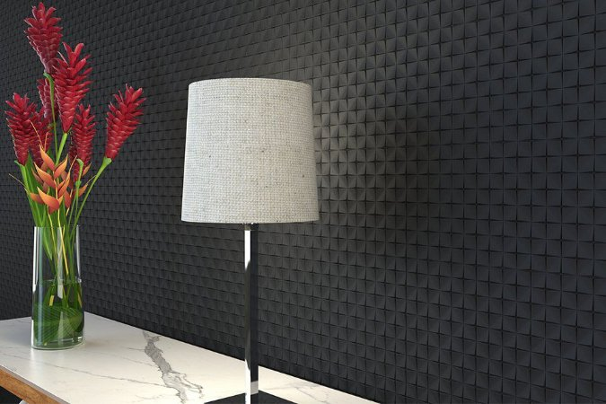 REVESTIMENTO 3D FLORIPA - JOMO 16111