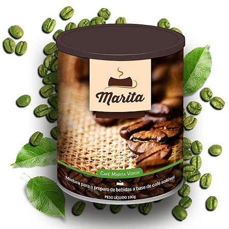 Café Marita Verde 100% Natural