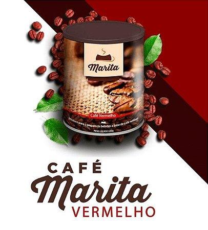 Café Marita Vermelho - 100% Natural