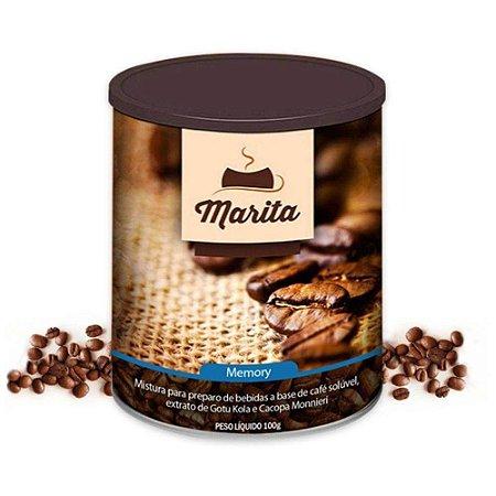 Café Marita 6.0–MEMORY -Blend de Café Gourmet