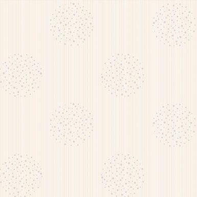 Papel de Parede tema bolas da coleção Artdecor2 80911 Importado Vinilico 15 mts