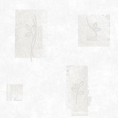 Papel de Parde om detalhes folhas e ramos coleção Artdecor2 81111 Importado Vinilico 15 mts