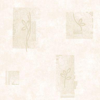 Papel de Parede com detalhes flores e ramos da coleção Artdecor2 81112 Importado Vinilico 15 mts