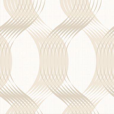 Papel de Parede 3D Geométrico coleção Artdecor2 81132 Importado Vinilico 15 mts