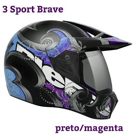 3 Sport Brave