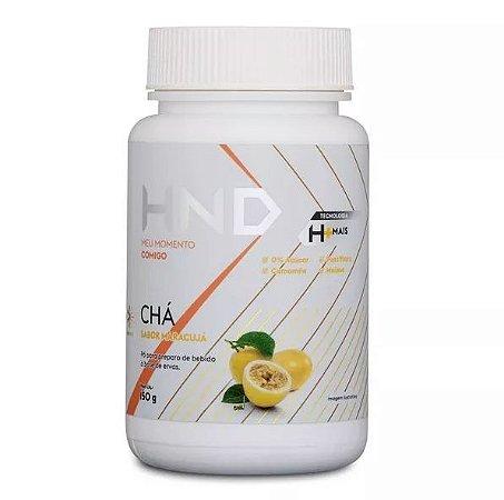 Chá H+ Maracujá  Hinode - Reduz a ansiedade e melhora a qualidade do sono - 150g