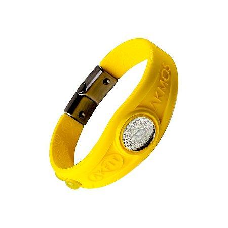 Pulseira Bracelete Akmos I9 Magnetica Equilibrio Bem Estar - Sunrise