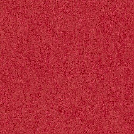 Papel De Parede Tic Tac II 10x0.53m Textura Vermelho