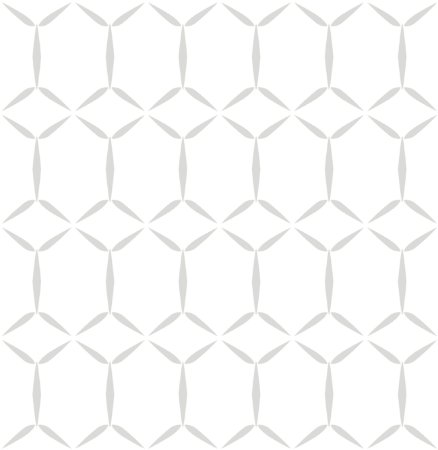 Papel De Parede Twist 10x0.52m Geometrico Cinza