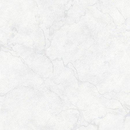 Papel De Parede Twist 10x0.52m Marmorizado Cinza Claro