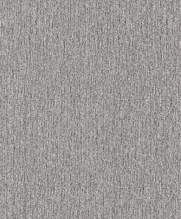 Papel De Parede Rumba 10x0.53m Textura Cinza
