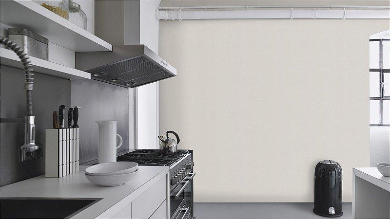 Papel De Parede Grace 10x0.53m Texturizado Branco/Cinza