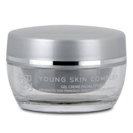 ROUTINE YOUNG SKIN COMPLEX HINODE