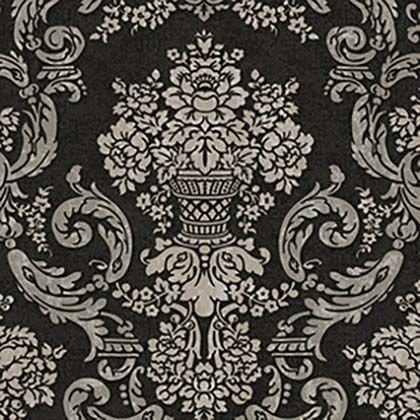 Papel De Parede Blossom Vinílico  1,06 X 15M Arabesco 810214