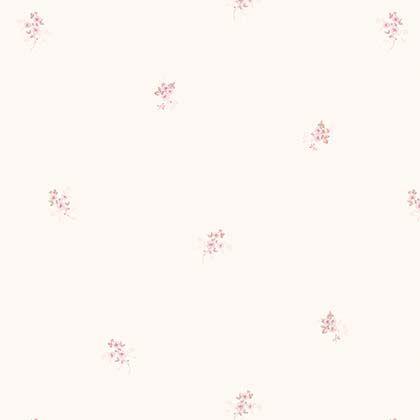 Papel De Parede Blossom Vinilico  1,06 X 15M  Florido 810172