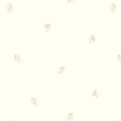 Papel De Parede Blossom Vinilico  1,06 X 15M  Florido 810173