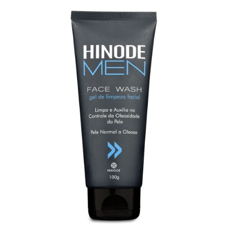 H-MEN GEL FACEWASH PELE NORMAL A OLEOSA