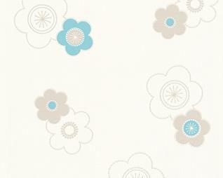 Papel De Parede Happy Spring 347672