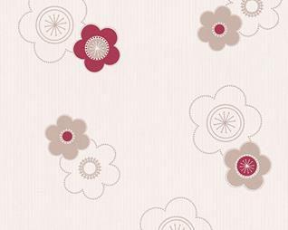 Papel De Parede Happy Spring 347675