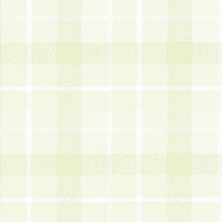 Papel De Parede Bambino's Xadrez Verde 3329