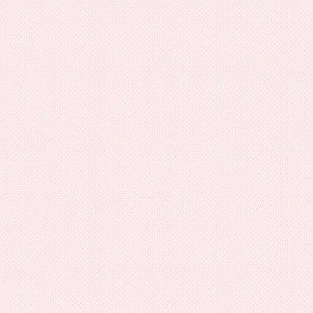 Papel De Parede Bambino's Poá Rosa e Branco 3351