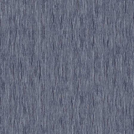 Papel De Parede Diplomata Liso Azul Marinho 3155