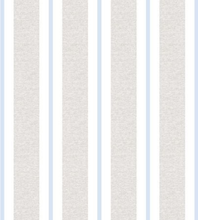 Papel De Parede Renascer Listra Cinza e Azul 6263