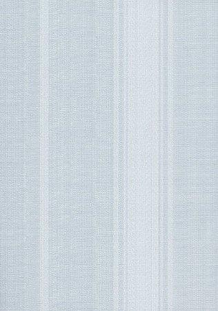 Papel De Parede Classique  Listras Azul 2851