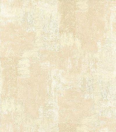Papel De Parede Classique Efeito Manchado Bege 2854