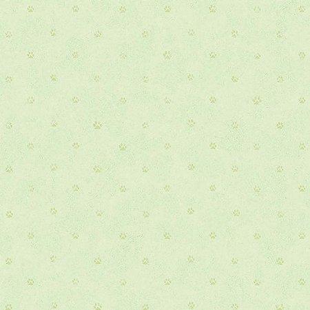 Papel de Parede Patinhas Verdes cuentos 7801-3