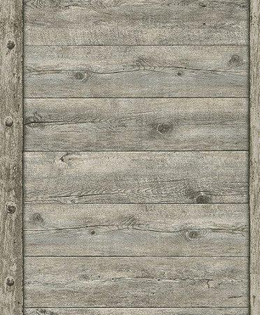 Papel de Parede madeira  Mambo 0401300623