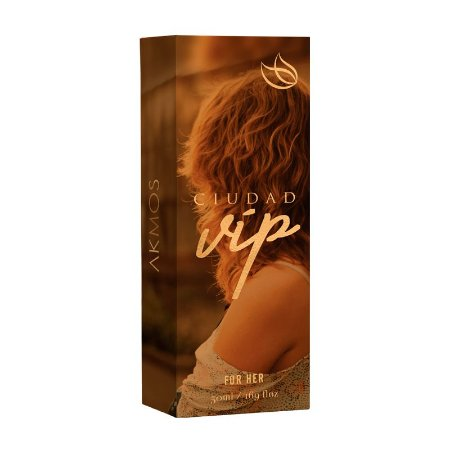 Fragrance Ciudad Vip for her