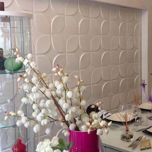 Revestimento Decorativo Placas 3D Savona 1 mt²