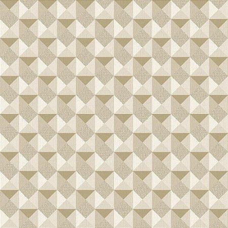 Papel de Parede ATEMPORAL - 3705  Geometrico