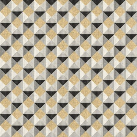 Papel de Parede ATEMPORAL - 3707  Geometrico