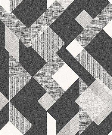 Papel de Parede ATEMPORAL - 3810 Geometrico
