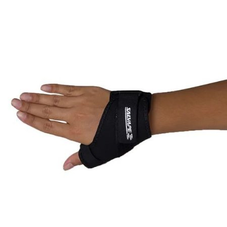 tala para polegar direito tala curta funcional