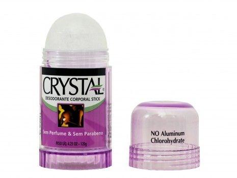 Desodorante crystal Grande
